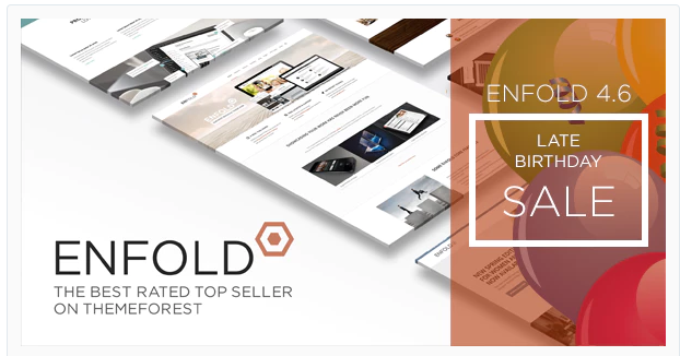 Download Enfold - Responsive Multi-Purpose Theme (Nulled)