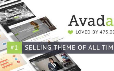 Free Avada Theme