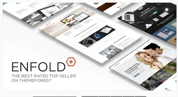 Enfold - Responsive Multi-Purpose Theme Nulled