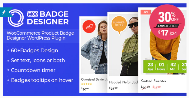 Download Woo Badge Designer Nulled