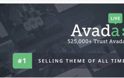 You are downloading Avada | Responsive Multi-Purpose Theme whose current version has been getting more updates nowadays, so, please keep visiting