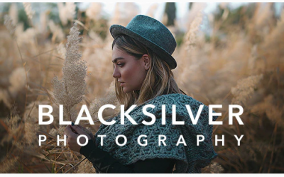 You are downloading Blacksilver | Photography Theme for WordPress whose current version has been getting more updates nowadays, so, please