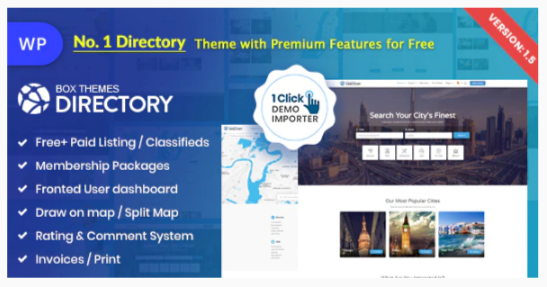 Download Directory   Multi-purpose WordPress Theme Nulled
