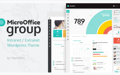 You are downloading Micro Office | Extranet & Intranet WordPress Theme whose current version has been getting more updates nowadays, so, please