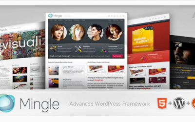 You are downloading Mingle - Multi-purpose WordPress Theme whose current version has been getting more updates nowadays, so, please