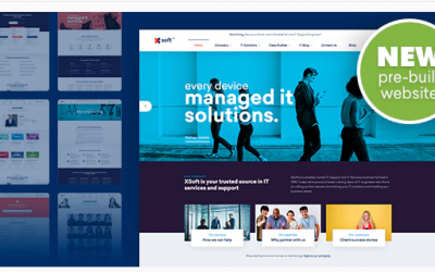 You are downloading Nanosoft - WP Theme for IT Solutions and Services Company whose current version has been getting more updates nowadays, so, please