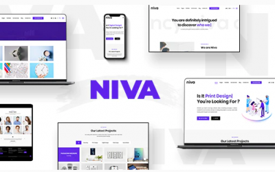 You are downloading Niva - Creative Agency & Freelancer WordPress Theme current version has been getting more updates nowadays, so, please