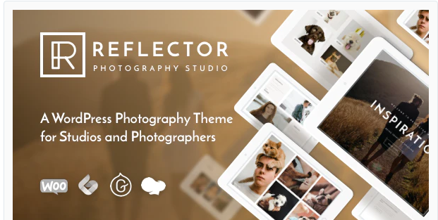 Reflector – Photography Nulled