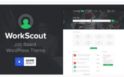 You are downloading WorkScout - Job Board WordPress Theme whose current version has been getting more updates nowadays, so, please