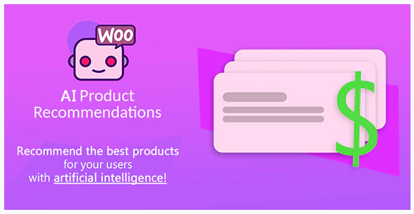 Download AI Product Recommendations for WooCommerce Nulled
