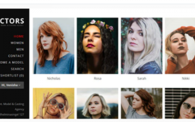 You are downloading Actors - Model Agencies WordPress CMS Theme Nulled whose current version has been getting more updates nowadays, so, please