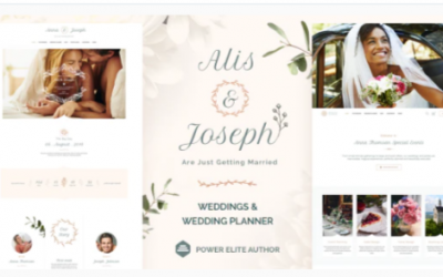 You are downloading Alis - Wedding Planner Nulled whose current version has been getting more updates nowadays, so, please keep visiting for getting