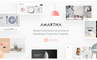 You are downloading Amartha - Modern Elementor WooCommerce Theme Nulled whose current version has been getting more updates nowadays, so, please