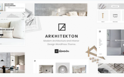 You are downloading Arkhitekton - Modern Architecture and Interior Design WordPress Theme Nulled whose current version has been getting more updates
