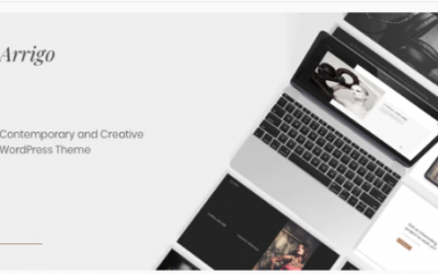 You are downloading Arrigo – Contemporary Creative Portfolio Elementor WordPress Theme Nulled whose current version has been getting more updates