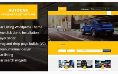 You are downloading Auto Car WordPress Theme Nulled whose current version has been getting more updates nowadays, so, please keep visiting