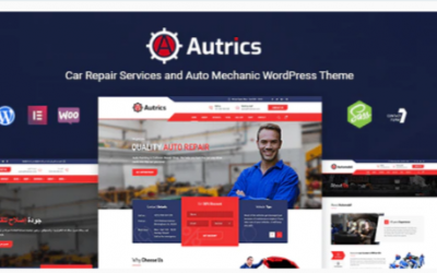 You are downloading Autrics | Car Services and Auto Mechanic WordPress Theme Nulled whose current version has been getting more updates nowadays,