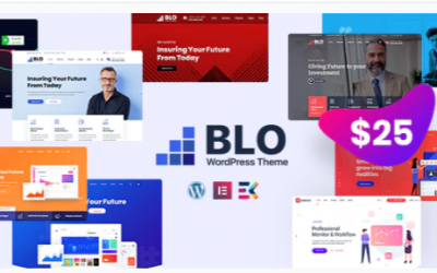 ou are downloading BLO - Corporate Business WordPress Theme Nulled whose current version has been getting more updates nowadays,