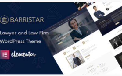 You are downloading Barristar – Law & Lawyer Attorney WordPress Theme Nulled whose current version has been getting more updates nowadays, so, please