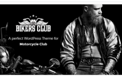 You are downloading Bikersclub - Motorcycle Responsive WordPress Theme Nulled whose current version has been getting more updates nowadays, so, please