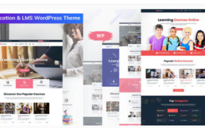 You are downloading Bookflare - A Modern Education & LMS WordPress Themes Nulled whose current version has been getting more updates nowadays,