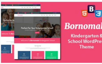 You are downloading Bornomala - Kindergarten & School WordPress Theme Nulled whose current version has been getting more updates nowadays, so, please