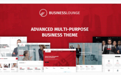 You are downloading Business Lounge | Multi-Purpose Consulting & Finance Theme Nulled whose current version has been getting more updates nowadays,