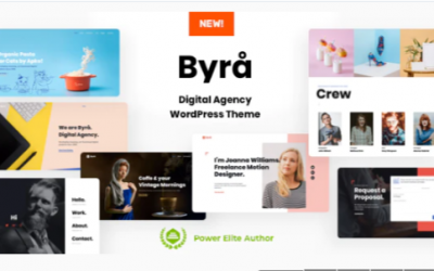 You are downloading Byra - Portfolio Nulled whose current version has been getting more updates nowadays, so, please keep visiting for getting the latest version
