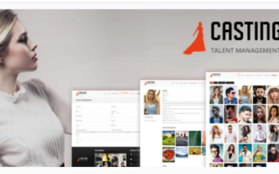 You are downloading Casting - Responsive Model Agency WordPress Theme Nulled whose current version has been getting more updates nowadays, so, please