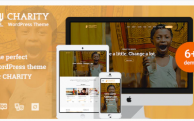 You are downloading Charitix | Nonprofit Charity WordPress Theme Nulled whose current version has been getting more updates nowadays, so, please
