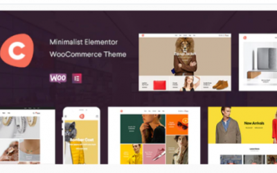 You are downloading Ciao - Minimalist Elementor WooCommerce Theme Nulled whose current version has been getting more updates nowadays, so, please