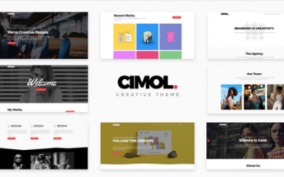 You are downloading Cimol - Responsive One & Multi Page Portfolio Theme Nulled whose current version has been getting more updates nowadays, so, please