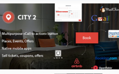You are downloading City2 - Multipurpose Directory WordPress theme Nulled whose current version has been getting more updates nowadays, so, please