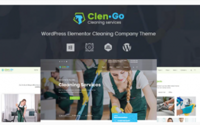 You are downloading Clengo - Cleaning Company Nulled whose current version has been getting more updates nowadays, so, please keep visiting for getting