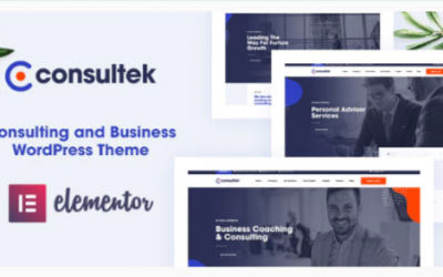 You are downloading Consultek - Consulting Business WordPress Theme Nulled whose current version has been getting more updates nowadays, so, please