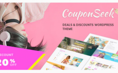You are downloading CouponSeek - Deals & Discounts WordPress Theme Nulled whose current version has been getting more updates nowadays, so, please