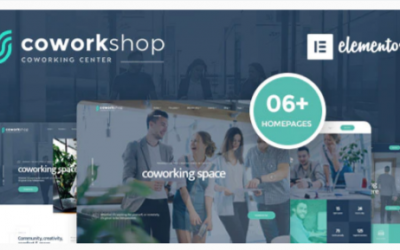 you are downloading Coworkshop | Coworking Space WordPress Theme Nulled whose current version has been getting more updates nowadays, so, please