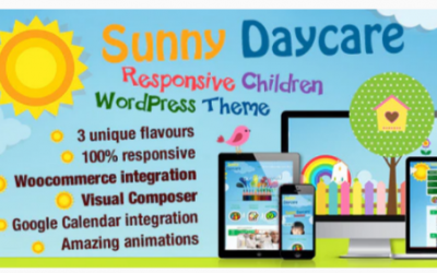 You are downloading Daycare - Kindergarden WordPress Theme Nulled whose current version has been getting more updates nowadays, so, please keep visiting for getting