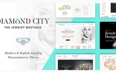 You are downloading DiCi - Jewelry Shop WordPress Theme Nulled whose current version has been getting more updates nowadays, so, please keep visiting