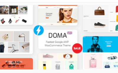You are downloading Doma - Google AMP Multi Vendor WooCommerce Theme Nulled whose current version has been getting more updates nowadays, so, please