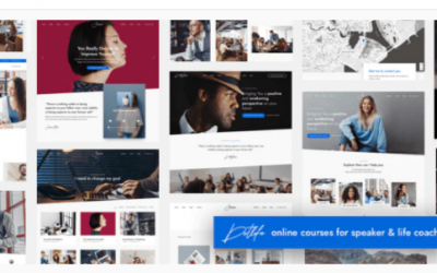 You are downloading DotLife | Coach Online Courses WordPress Nulled whose current version has been getting more updates nowadays, so, please keep visiting