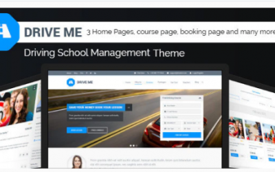 You are downloading Driveme - Driving School WordPress Theme Nulled whose current version has been getting more updates nowadays, so, please