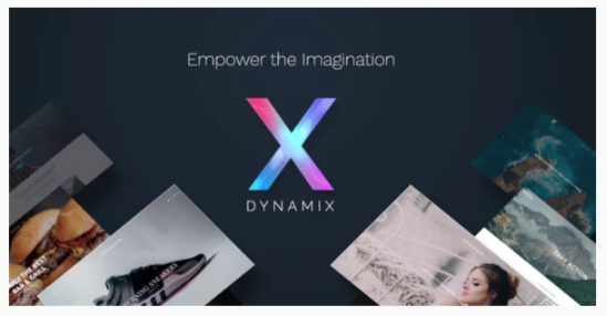 Download DynamiX – Business / Corporate WordPress Theme Nulled