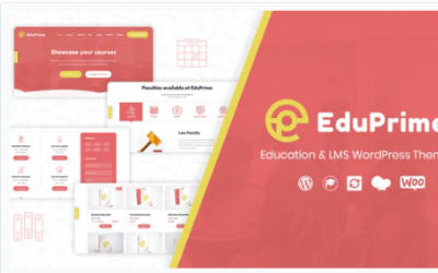 You are downloading EduPrime - Education & LMS WordPress Theme Nulled whose current version has been getting more updates nowadays, so, please
