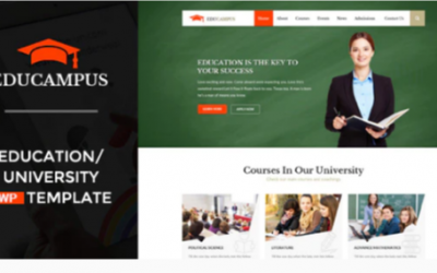 You are downloading Educampus - Education & University WordPress Theme Nulled whose current version has been getting more updates nowadays, so, please