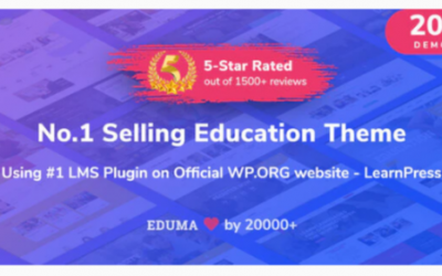 You are downloading Education WordPress Theme | Eduma Nulled whose current version has been getting more updates nowadays, so, please keep visiting