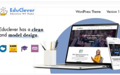 You are downloading Educlever - Education WordPress Themes Nulled whose current version has been getting more updates nowadays, so, please keep visiting