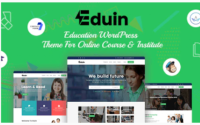 You are downloading Eduin - Online Course WordPress Theme Nulled whose current version has been getting more updates nowadays, so, please keep visiting