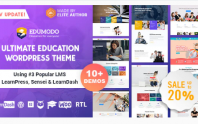 You are downloading Edumodo - Education WordPress Theme Nulled whose current version has been getting more updates nowadays, so, please keep