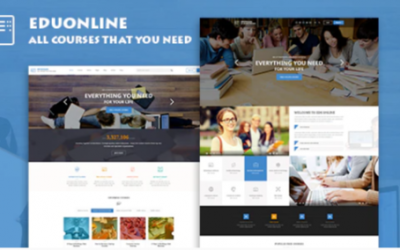 You are downloading Eduonline - Education & University WordPress Theme Nulled whose current version has been getting more updates nowadays, so, please